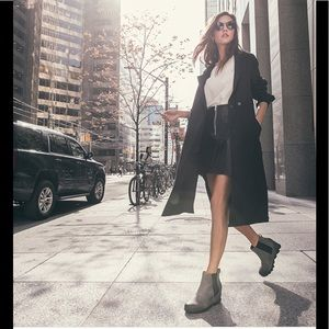 NWT Sorel Joan of Arctic™ Wedge Chelsea Boots